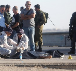 Palestine: Israeli soldiers kill Palestinian in Jerusalem