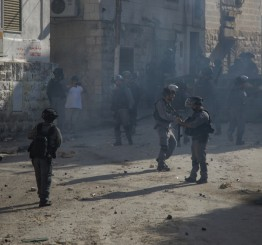 Palestine: Clashes renewed in Jerusalem over killing of Palestinian youth