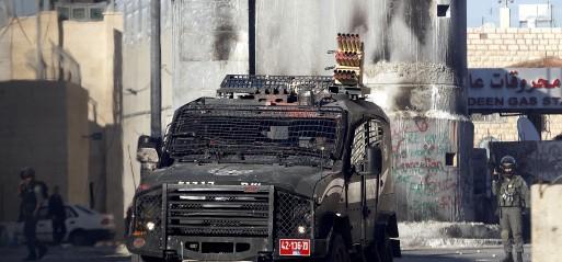 Palestine: Israel arrests 19 in Jerusalem, closes West Bank