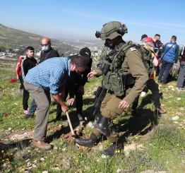 UN: Half Palestinian population need humanitarian help