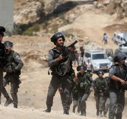 Palestine: 32 Palestinians detained by Israeli forces in W Bank