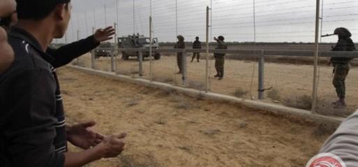 Palestine: Israeli air force targets Gaza