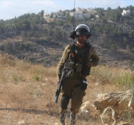 Palestine: Israeli army detains 6 Palestinians