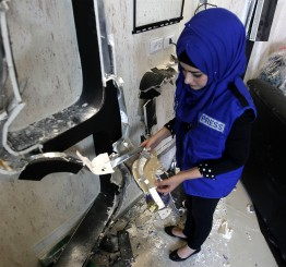 Palestine: 74 Palestinians killed, 2355 injured since Oct 1