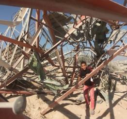 Palestine: Gaza seige Illegal & in violation of Humanitarian Law: UN