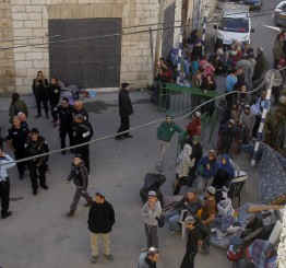 Palestine: Israel to allow settlers takeover of Palestinian homes