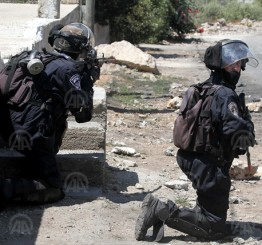 Palestine: Dozens of protesters shot by Israeli army across W Bank