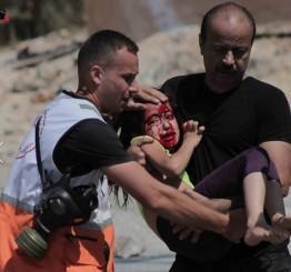 Palestine: Nablus police chief, daughter injured by Israeli fire