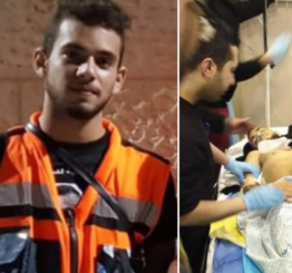 Palestine: Israeli forces kill Palestinian medic in West Bank