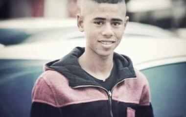 Palestine: Israeli forces kill Palestinian teen in Jenin