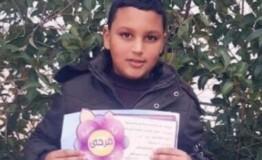 Palestine: Israeli army kills Palestinian child in West Bank