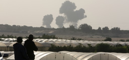 Palestine: 12 Palestinians killed, 45 injured in Gaza by Israeli airstrikes