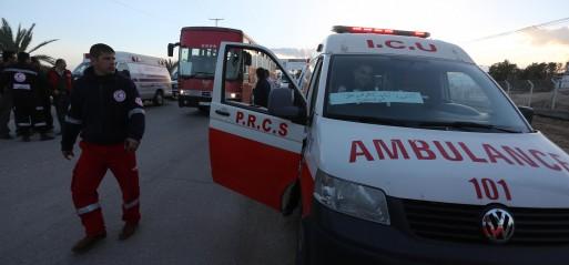 Jordan: 16 Palestinians killed in bus crash on way to Umrah
