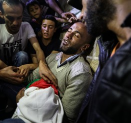 Palestine: 312 Palestinians killed, 31,500 injured by Israel in 2018