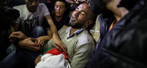 Palestine: 312 Palestinians killed, 31,500 injured by Israel in 2018