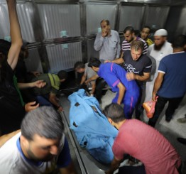 Palestine: 152 Palestinians killed by Israel in Gaza protests