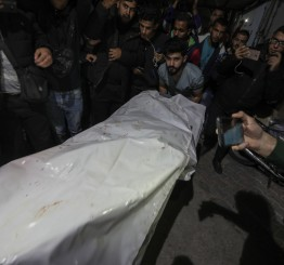 Palestine: Israeli airstrike kills 3 Palestinian children