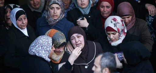 Palestine: 2 Palestinians killed by Israeli forces, total killed 134 since 1Oct
