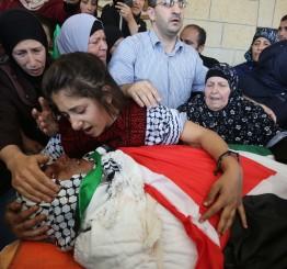 Palestine: Teenager killed, one wounded, near Jenin