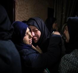 Palestine: Two Palestinians killed in raid on Gaza-Egypt border