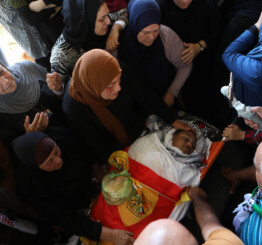 UN denounces raid on West Bank NGO, urge Israel to probe large number of child killings