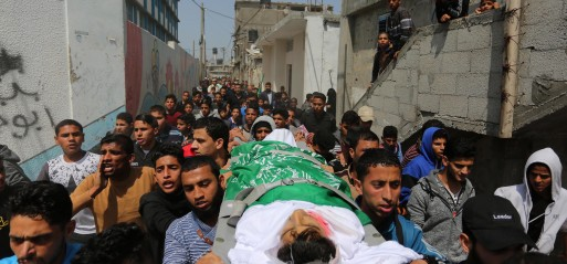 Palestine: 31 Palestinians killed in Gaza protests by Israeli troops