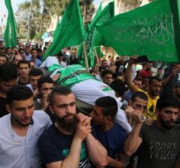 Palestinian youth shot dead by Israeli troops in Jerusalem