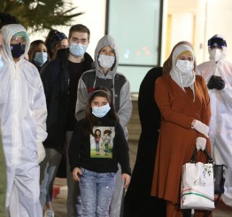 Coronavirus continues spreading in Arab countries
