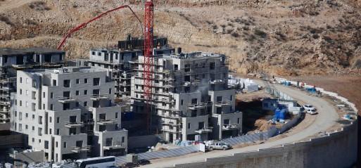 Palestinians welcome release of UN Israeli settlement list