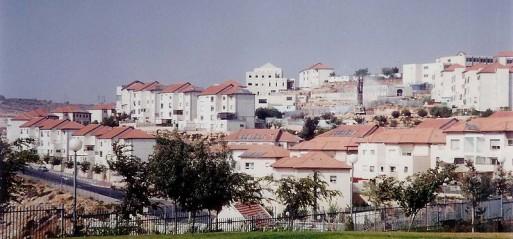 Palestine: Israeli land theft: 440% increase in 2016