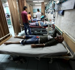 Palestine: Israeli forces raid Jenin refugee camp, injuring many