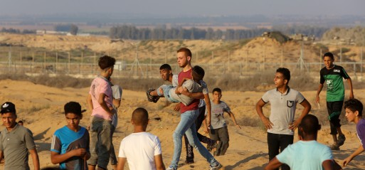 Weekly Report: Israeli Human Rights violations in Occupied Palestinian Territory (1– 7 Aug)