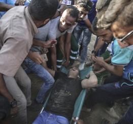 Palestine:  Israeli army kills 2 Palestinians, injures 270 in Gaza