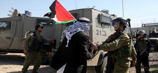 Palestine: Israeli army arrests 26 Palestinians in overnight raids