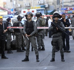 Palestine: 14-year old boy shot in chest by Israeli troops