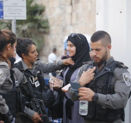 Palestine: Dozens injured in East Jerusalem clashes