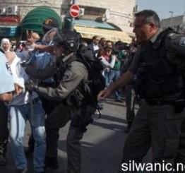 Palestine: Israeli army detains 4 children in Jerusalem