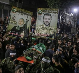 Palestine: Three Palestinians killed by Israeli forces in West Bank