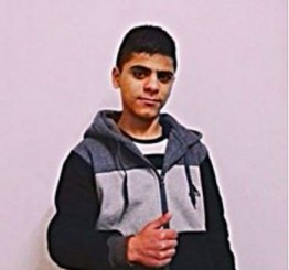 Palestine: Israeli army kills Palestinian child near Hebron