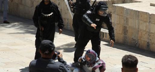 Palestinian women suffer torture, abuses in Israeli jails