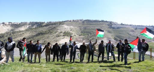 Palestine: Israel approves 560 illegal settlement homes in E Jerusalem
