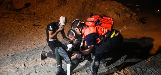 Palestine: Israeli troops kill 1 Palestinian, wound 15 during protests