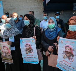 Palestine: 413 Palestinians detained by Israel in November