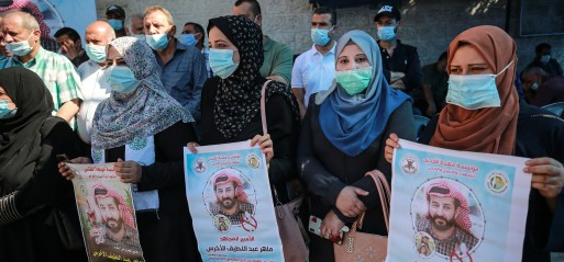 Weekly report on Israeli Human Rights violations in Occupied Palestinian Territory (22-28 Oct)