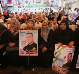 Palestine: Freedom or death, Palestinian hunger-striker declares