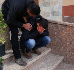 Palestine: 2 Palestinian teens killed by Israeli soldiers in Gaza