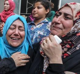 Palestine: Gazan killed in fresh Israeli airstrike