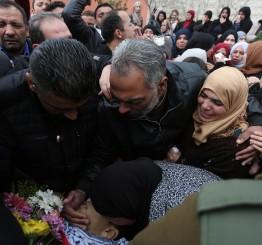 Palestine: Two Palestinian children killed by Israeli fire in West Bank, Gaza