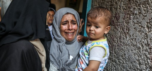 Palestine: 7 Palestinians shot dead in Gaza by Israeli forces increasing total to 180 killed