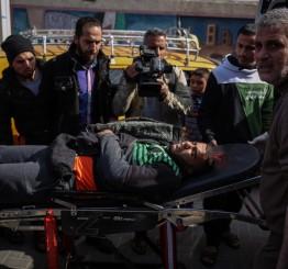 Palestine: Israeli airstrikes injure 4 Palestinians in Gaza Strip